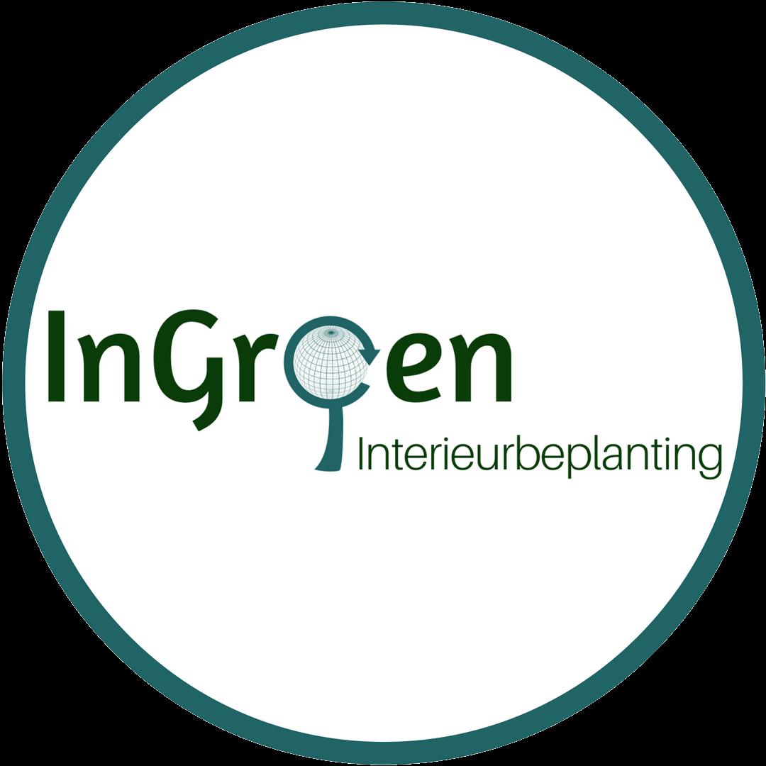 InGroen Interieurbeplanting